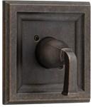 T555.520.224 D-w-o Townsquare Trim Shower Only Mtl Lev Hdle Oil Rubbed Bronze CATO117L,T555.520.224,012611501883