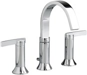7430801002 As Berwick Polished Chrome Ada Lf 6 To 12 Widespread 3 Hole 2 Handle Bathroom Sink Faucet 1.2 Gpm CAT117L,7430.801.002,012611458583,7430801002,green,WATER EFFICIENT,WATERSENSE