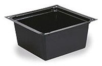 """83300 Small Tub Box 12""""x8"""" 61/2"""" Deep Ips CAT308,83300,PTB,012181833001,717510383751"""