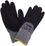 370l Pasco Black Nitrile Glove G50215 CATPAS,G50215,717510162165,JONG50215,671451138910