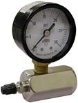 172610g 15 Lb Gas Test Gauge Assembly G64-015 CATPAS,G64015,G64-015,G64-015,G64015,G64015,G64015,G64015,717510640151,GTG15,JONG64015,671451172617