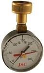 300 Psi Water Test Gauge W Indicator CATPAS,J66301,J66-301,J66-301,J66301,J66301,717510663013,JONJ66301,671451142801,