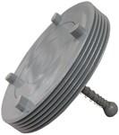 Srv3000 3 Abs Sewer Relief Plug S25300 CATPAS,SRV3,1664B,S25300,084832847927,25016816,SRGM,SRVM,JONS25300,671451171450,717510253009