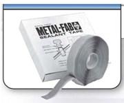 Mst Metal-fab 1/16 X 3/4 X 25 Carton Sealed Tape CAT340MF,MST,MST,MST,MST,MST,MST,MST,MST,MST,622417100069,MFMST