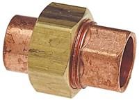 1 (1-1/8 Od ) Copper Union Cxc Dom CAT451,01287200,733,CUG,33584,W08005,WP33,90683264335847,60039923379391,30039923379390,CU1,039923335845,683264335844,685768211907,