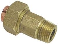 1 (1-1/8 Od) Lf Cast Bronze Union Cxmip Domestic CAT451C,733-4-LF,039923300119,039923393814