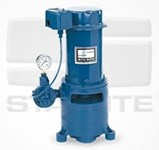 Mse Sta-rite 1 Hp 115/230 Volts Vertical Multi-stage Jet Pump CAT401,MSE,VWP,WPUMP,