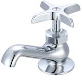 0239-p Central Brass Polished Chrome 1 Hole Cross Handle Lf Basin Faucet CAT152,0239P,15207046,0239C,239-C,0239-C,0239H,0239-H,239-H,239H,763439013422,30763439013423