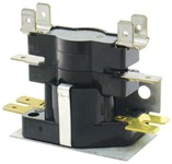 42-23116-06 Protech 14 Amps Dpst-no Angle Bracket With 2 Mounting Hole 24 Volts Heat Sequencer CAT330R,42-23116-06,422311606,RHS,33099013,Q111,662766155631