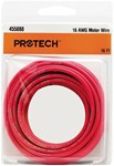 455088 Protech Red 16 Awg Stranded 16 Ft Wire CAT330R,455088,455088,W16R,662766265989,662766265965,