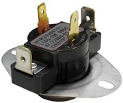 47-22860-03 Protech 25a 230v Large Flanged Airstream Limit Switch (l105) CAT330R,472286003,L105,33092030,662766060201