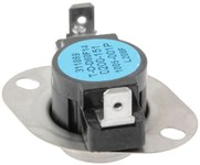 470032 Protech 25a 575 Volts Flanged Airstream Limit Switch (l208) CAT330R,662766438048