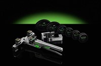 1839032 Hilmor Tools 16-3/8 Gray Tubing Bender CAT381D,1839032,00885363013344,885363013344,20885363013348
