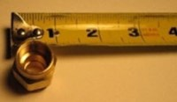 000180 Pvc Tub Shoe CATFAU,000180,PWS,