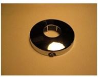 53004 Sterling Polished Chrome 1 Escutcheon Plate CATFAU,53004,671231530040,