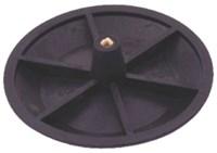 92052 A/s Flush Valve Screw-on Disc CATFAU,92052,671231920520,