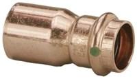 78097 Viega 1-1/4 X 1 Copper Propress Reducer Ftg X Press CAT539P,78097,PPFRHG,30691514780970,78097,78097,78097,78097,78097,78097,78097,78097,691514780979,RID78097,green,VIEGA GREEN,LEAD FREE,53935161