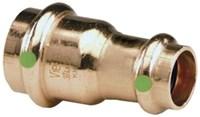 78157 Viega 1-1/4 X 1 Copper Propress Reducer Press X Press CAT539P,78157,PPRHG,999000124345,095691777874,30691514781571,green,VIEGA GREEN,LEAD FREE,53935147,691514781570