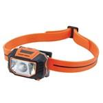 56220 Klein Led Headlamp Flashlight With Strap For Hard Hat CAT526,56220,092644562204,PRCH VENDOR: 153130