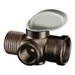 A720orb Moen 2-1/2 X 2 X 3 Metal Oil Rubbed Bronze Shower Arm Diverter CAT161,A720ORB,026508141991,