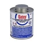 30812 Oatey 16 Oz Bonding Adhesive X-15 CAT468O,30812,SPG,SPLG,SPLA,038753308128
