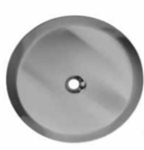 1843-c 6 Ss Cover Plate Only CATPAS,671451184320,1843C,SPP