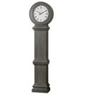 06086 D-w-o Chouteau 22x84 Clock CATDUTT,06086,CATDUTT,