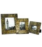 18562 D-w-o Coaldale Photo Frames S/3 15x13 CATDUTT,18562,CATDUTT,