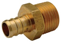 Qqmc88gx Xl Brass-male Adapter-2 In Barb X 2 In Mpt CAT470PEX,QQMC88GX,84169014986,ZPMAK,84269024986
