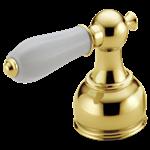 H212pb Pol Brass Traditional Handle Delta Not Factory Fresh Packaging - Status L CATD160HA,DELH212PB,H212PB,10034449425541,16030386,STAL,STALD160HA,