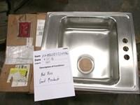 Drkad222055c Classroom Sink Package Not Factory Fresh Packaging Status L CATD140C,STALD140C,