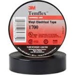 1700-slp Vinyl Tape 3/4in X 60ft 1.5in Core CAT721,1700-SLP,005400769764,170034X60FT15CORE,05400769764,3m1700,3M170034X60FT15CORE,ETB,BET,3MT,3MET,3M-69764,