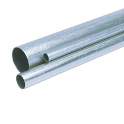 Emtj 11/2 In Elec Metal Tubing CAT711,EMTJ,EMT,CONDUIT,SHL112EMT,EMT112,EMT150,