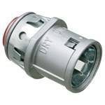 38ast Arlington 3/8 Zinc Armored, Flexible, Metal Clad Conduit Connector CAT702A,38AST,001899700070,01899700070