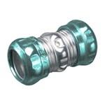 833rt Arlington 1-1/4 Steel Compression Emt Conduit Coupling CAT702A,833RT,01899782033