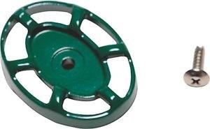 Pk1290 Oval Handle Green Arrowhead CAT207A,11,PK1290,22056425,690043001135