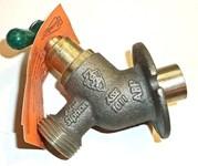 265swlf Arrowhead Arrow-breaker Sillcock 1/2 Sweat Lead Free CAT207A,265SWLF,690043461908