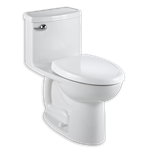 2403.128.222 As Linen Cadet 1.28 Gpf Ada Elongated One Piece Toilet