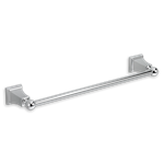8338.024.002 D-w-o Ams Traditional Chrome 24 In Towel Bar CATD117ACL,8338.024.002,012611504341,8338024002,CATD117ACL,