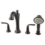 7106.901.278 D-w-o As Patience Roman Tub With Hand Shower Lb CATO117L,7106901278,012611598654