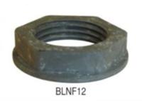 Blnf12 1/2 Ips -14 Tpi Flanged Basin Hexed Locknut CATBRAH,693374060086,B10081,717510100815,FND