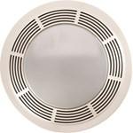 Broan 750 Fan/light Combo 100 Cfm 15 In Diameter Grille 120 Volts 60 Hz