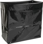 15tcbl 15 Compactor Bags 1 Box Of 12 Bags