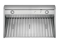 E6036ss 2-way 600 Cfm Stainless Shell