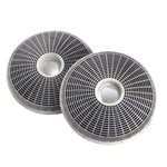 Filtereb40 Replacement Non-ducted Charcoal Filter For Rmp17004 And Rm50000