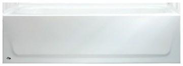 3364 Bootz Aloha White 5 Right Hand Alcove Bathtub Conventional Installation CAT136,0112364,011-2364,2364,2716.102.020,2716NS100,2716102020,ST,AZTEC,5ST,RHST,STRH,2504,2504WH,STAMD136001,STAJD136105,STAMD136004,STAMD136005,008792112000