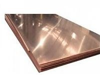 Cs163612 160z 36x120 Copper Sheets CAT845,CS163612,CS163,CS1636,