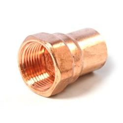 2-1/2 C X Fe Lf Wrot Adapter CAT453,CIFAL,677706525207,677706523906