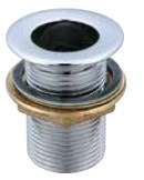 112al Central Overflow Drain Socket CAT152,0112AL,15207897,763439009630,30763439009631