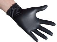 Blk-130 Black Mamba Gloves Xl CAT250GL,DBG,DG,250BLK130,MGXL,662766439175,GLOVES,